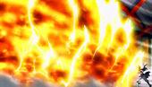 Lightning Fire Dragon's Roar