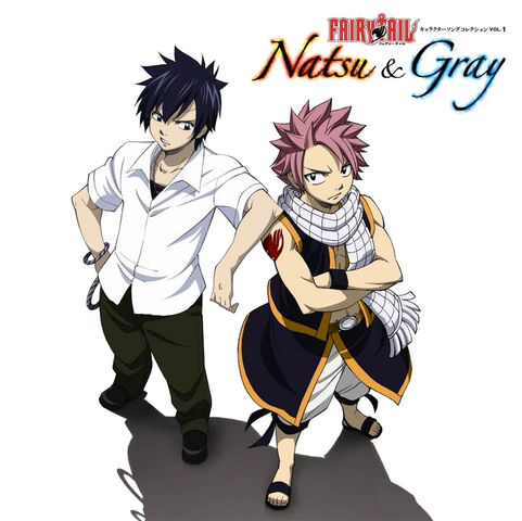 File:Natsu and Gray's Song Collection.jpg