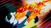 Secret Attack Lucy Fire