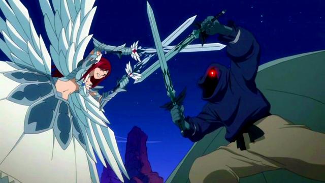 File:Erza battles Daphne's monsters.PNG