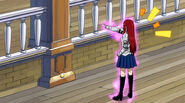 Erza great rival the philar