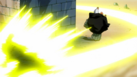 Jellal hits Jura with Meteor.png