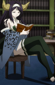 Seilah reading a book.png
