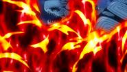 Atlas Flame bites Motherglare