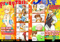 4-Koma Fairy Tail x Nanatsu no Taizai