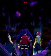 Dragon slayers before Black Dorma Anim