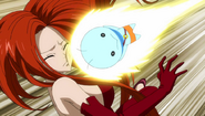 Gemini attacks Flare