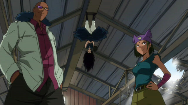 File:Gajeel's team confronts Lucy and Reedus.jpg