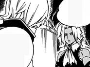 Tempester attempts to remember Jackal