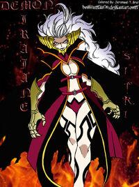 Demon Mirajane
