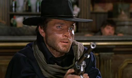 Django gun