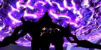 Erza Scarlet, Natsu Dragneel & Gray Fullbuster vs. Lullaby