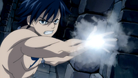 Gray's anger
