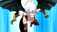 Mirajane wings