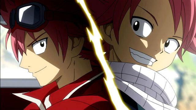 File:The two Natsu's.JPG