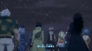 Fairy Tail members in Opening 19