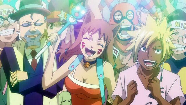 File:Wally, Millianna and Shô at the Fantasia Parade.jpg
