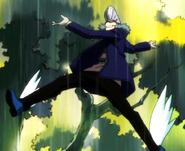 Pegasus Wings (Anime)