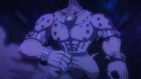 Torafuzar's Etherious Form