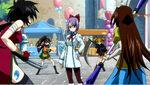 Laki fights four girls.jpg