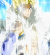 Sting's Dragon Force