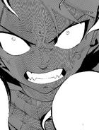 Natsu declares war