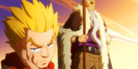 Makarov Dreyar: Fairy Tail's New Master