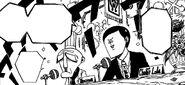 Yajima and Chapati