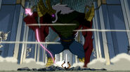 Transformed Elfman vs. Sol