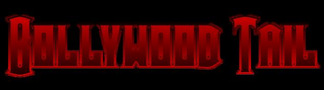 Bollywood Tail Logo