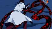 Poison Dragon's Twin Fang