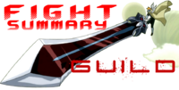 Fight Summary Mark