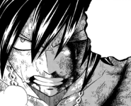 Gray's resolve