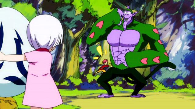 Plik:Natsu Punching The Gorian .jpg