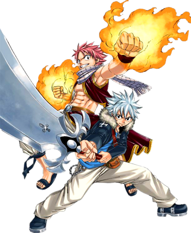 File:Fairy Tail x Rave (Transparent).png
