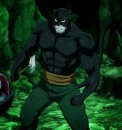 Pantherlily Full