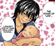 Ur and Ultear - Colored by Reli