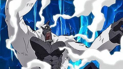 Fairy Tail - 2 - Fire Dragon, Monkey, and Bull