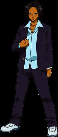 Ren Akasuki