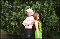 Evergreen and elfman