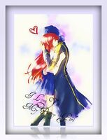 Because i love you by l d sforza-d4t9bhc