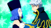 Ep 124 - Lyon in love with Juvia