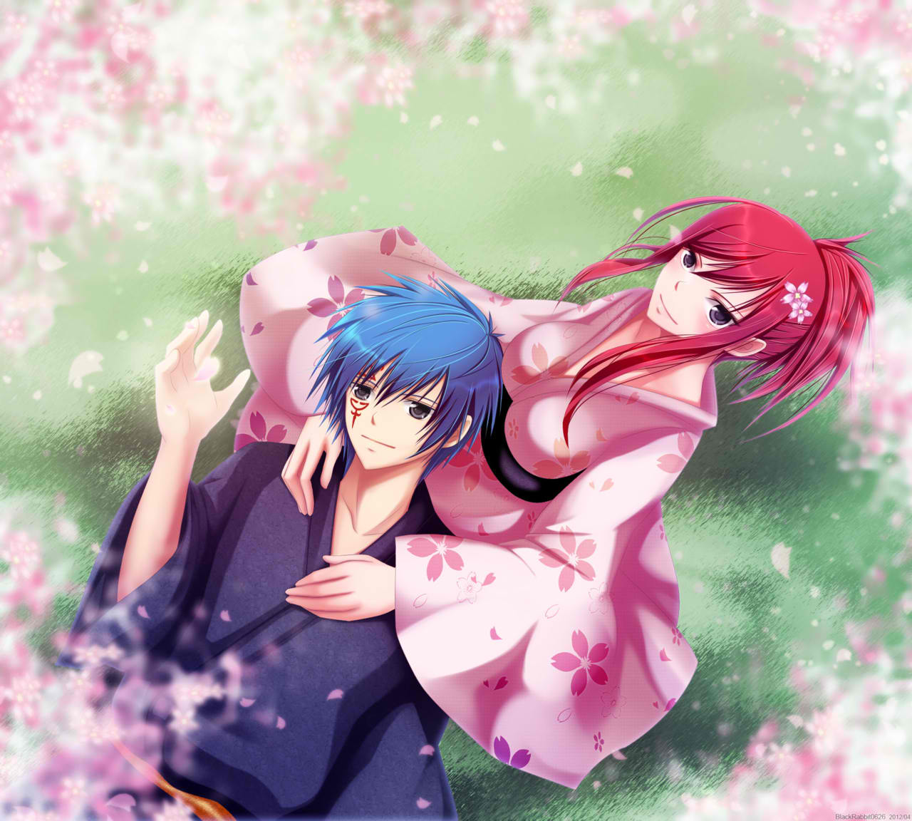 Image jellal x fairy tail couples wiki - Image fairy tail erza ...