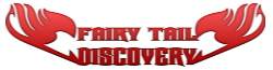 Fairy Tail Discovery Wiki