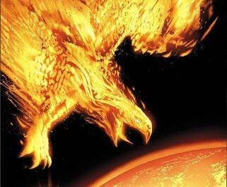 Phoenix Force (Earth-616)