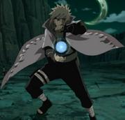 Kisuke Spiral Force