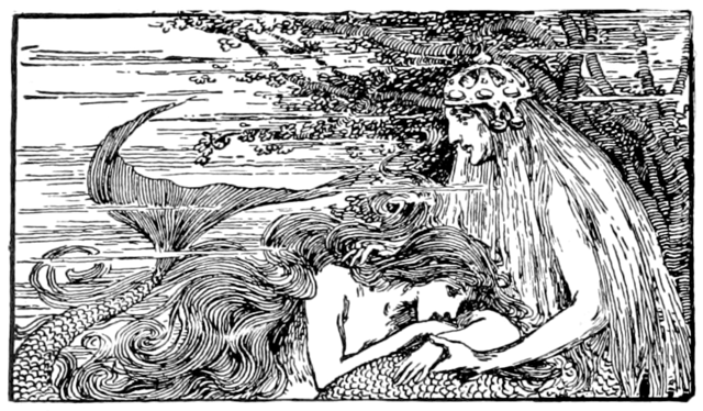 File:640px-Page 132 illustration in fairy tales of Andersen (Stratton).png