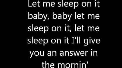 PARADISE BY THE DASHBOARD LIGHT - MEATLOAF LYRICS