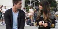 Brody-Rachel Relationship