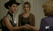Shane Meeting Farrah